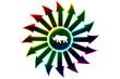Flechas rinoceronte
