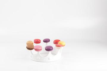 Couronne Macarons