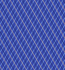 Retro seamless strip pattern.