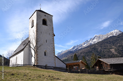 Church in Austria