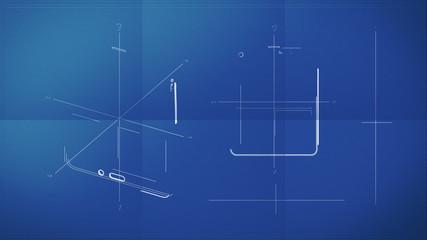 Tablet PC Blueprint