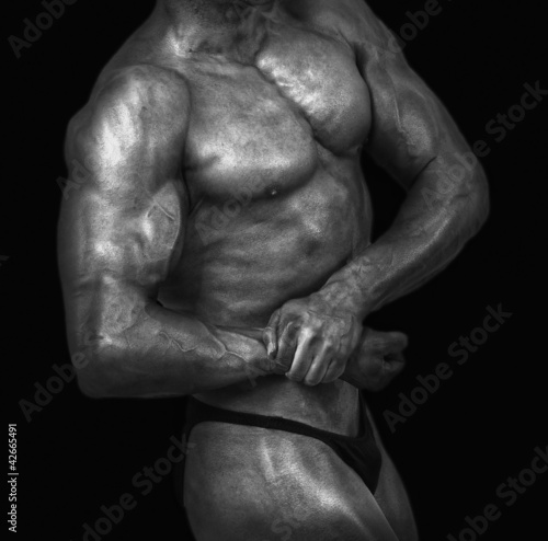 Tono muscular.