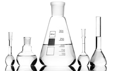 Chemical glass equipment