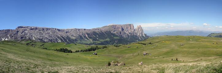 Alpe di Siusi Trentino Alto Adige