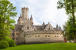 Marienburg Castle, Germany,,,