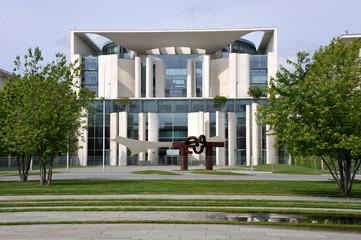 Bundeskanzleramt, Politik, Spreebogen, Berlin