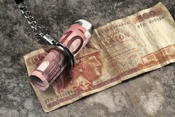 Staatsbankrott - Griechenland