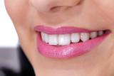 Woman teeth - 42671032