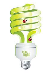 лампа энергосберегающая