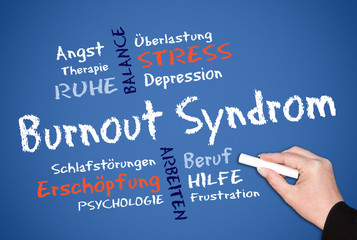 Burnout Syndrom