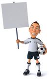 German football player
