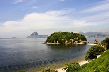Niteroi,  Rio de Janeiro-Brasile