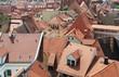 Dächer Altstadt Deutschland