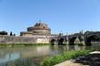 Rom Engelsburg Castel sant Angelo