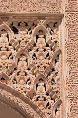 Mudejar decoration