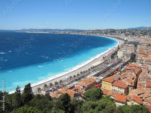 Nice  (France, Côte d'Azur)