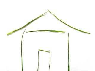 Grünes Haus 2
