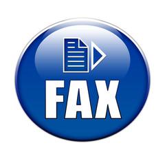 FAX senden Button