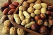 Nut varieties