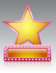 star glamor