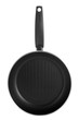 black pan