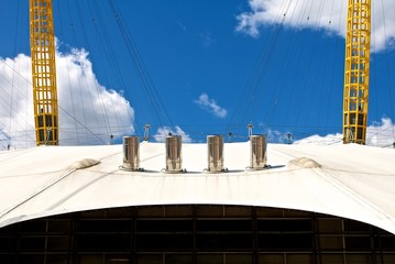 Greenwich Arena
