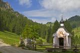Bergkapelle am Pürschling