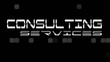 Consulting Services - Intro -Videowall