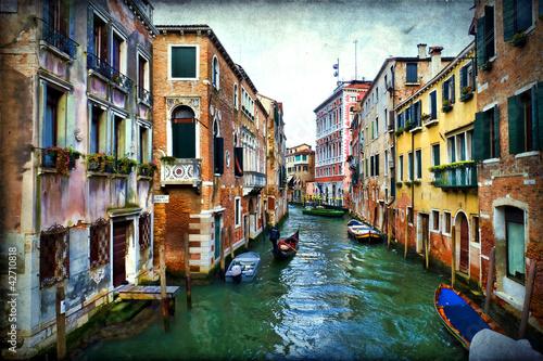 Landscape of Venice - 42710818