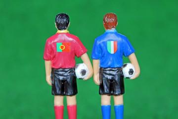 Portugal Italien