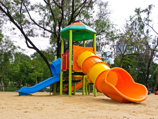 Children playground