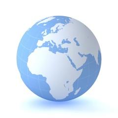 Blue Earth Europ