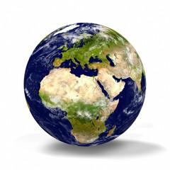 Planet Earth Europ