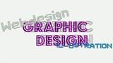 Graphic Design - tag cloud - multimedia