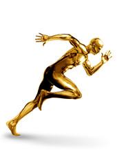 A Golden man off to a fast start
