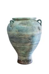 Antike Bodenvase
