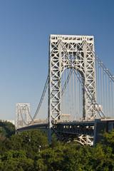 George Washington bridge - NEW YORK