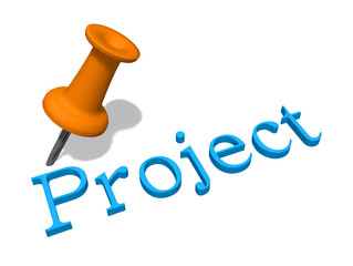 An illustration of project concept