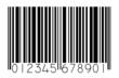 Strichcode - 42739252