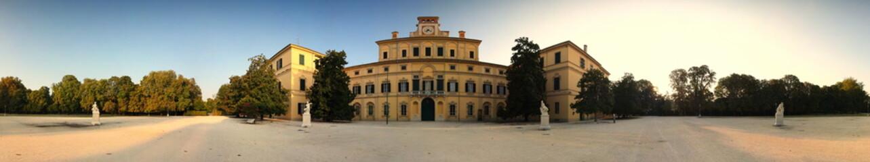 Parma, Palazzo Ducale del Giardino