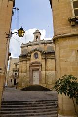 Saint Joseph Oratory, Birgu