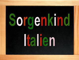 euro-finanzkrise: sorgenkind italien