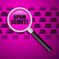 lupe v2 spamschutz I