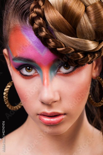 Make-Up & Hairstyle