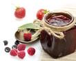 Jar Of A Jam