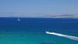 Greece coastline