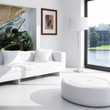 White Room with Artwork (focused)