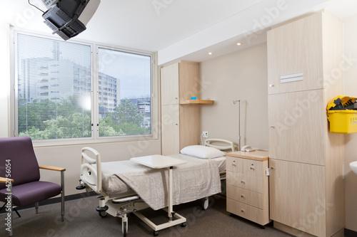 Hospital ward - 42756054
