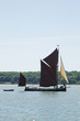Small Thames Barge - 42761098