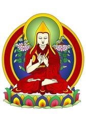 Lama Tsongkhapa